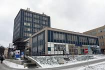 Ministerstvo financí chce ve čtvrtém čtvrtletí tohoto roku přestěhovat finanční úřad v Havlíčkově Brodě (na snímku) do budovy bývalého kláštera. Stávající budova finančního úřadu je totiž ve špatném technickém stavu.