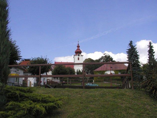 Čtyři vesnice z Havlíčkobrodska se také ucházejí o vítězství v soutěži Vesnice roku.