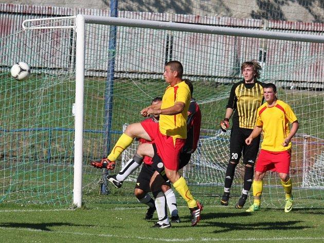 Uspokojení nastalo podle trenéra Kubíka u hráčů po prvních osmi zápasech, a to byla příčina čtyř porážek ke konci sezony.