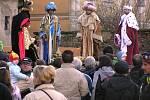 KRÁSNÁ TRADICE. Příběh o Putování do Betléma bude v Pohledu a v Ledči slavit jubileum díky nadšení organizátorů.