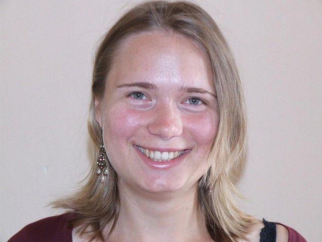 Zuzana Klementová