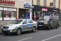Ve středu krátce po čtrnácté hodině došlo v havlíčkobrodské Dolní ulici k loupežnému přepadení.