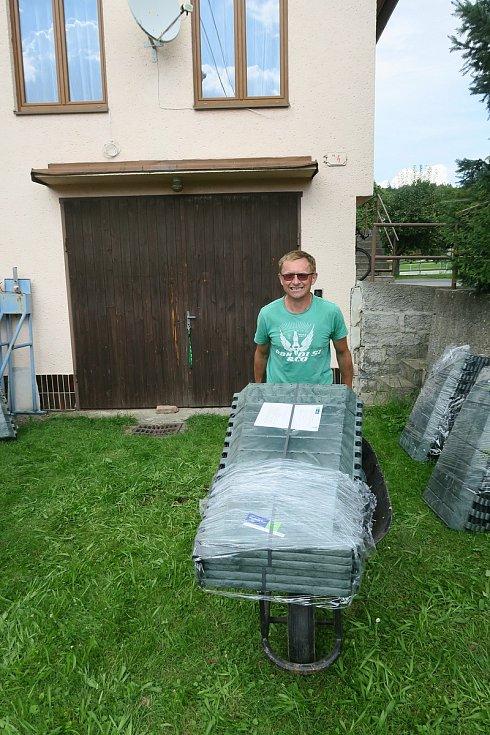 Libice nad Doubravou se zapojila do programu Odpady a ekologická výchova 2020.