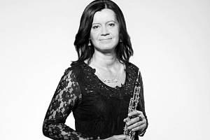 Jana Brožková.