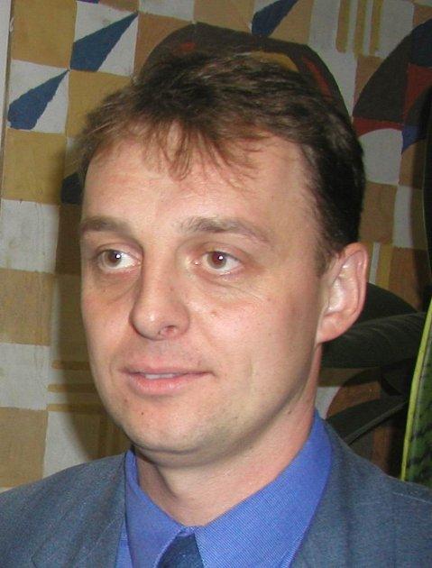 Tomáš Škaryd Chotěboř