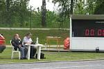 V Havlíčkově Brodě se v úterý konal již desátý ročník společné soutěže v požárním sportu družstev Hasičského záchranného sboru Jihomoravského kraje a kraje Vysočina.