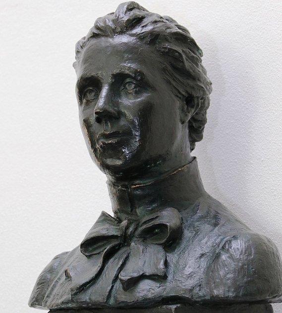 Sochař František Němec padl jako svobodný a neměl přímé potomky. Bustu odhalili rodinní příslušníci dalších generací rodu ze strany sochařovy matky a otce. Většinou přijeli zPrahy.