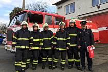 Sbor dobrovolných hasičů byl v Číhošti na Havlíčkobrodsku založen již v roce 1892.