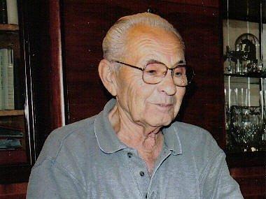 To byl Vladislav Vaňkát. Nevíte, co se mu přihodilo 9. prosince na brodském autobusovém nádraží?
