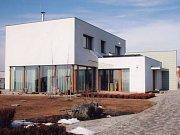 Společenský dům využívají Hustopečští i v plesové sezoně.