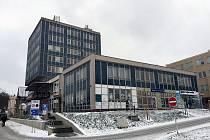 Budova, ve které dlouhá léta působil finanční úřad, je prodaná.