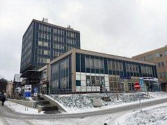 Budova, ve které dlouhá léta působil finanční úřad, bude nabídnuta k prodeji.