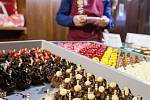 Festival čokolády Čokofest v Havlíčkově Brodě.