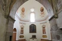 Akt lipnického svěcení se odehrál v sobotu 6. března 1417 v hradní kapli sv. Vavřince.