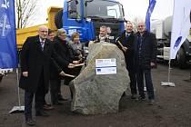 Zahájení stavby jihovýchodního obchvatu Havlíčkova Brodu.