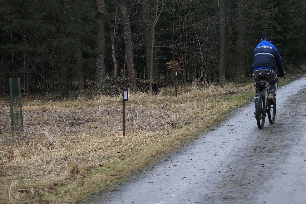 Národní přírodní rezervace Ransko.