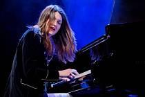 V programu vystoupí jazzová hvězda Kristina Barta.