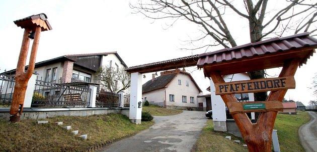 Pfaffendorf.