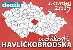 Okres Havlíčkův Brod.