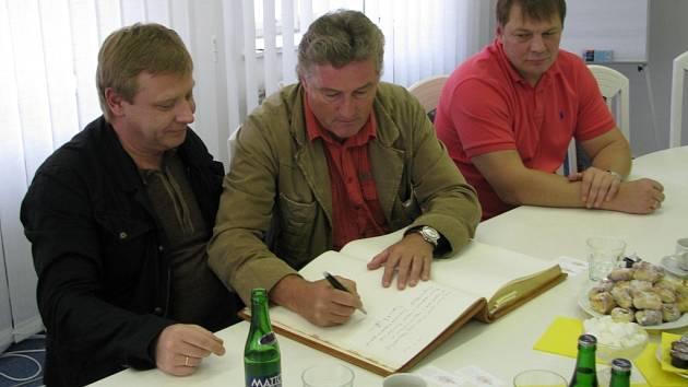 Říha je prvním zahraničním koučem Spartaku Moskva.