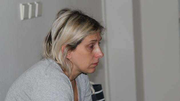 Vladimíra Konečná čelí obvinění z podvodu v případu falešné sbírky na pro onkologicky nemocného čtyřletého Vojtíška z Chotěboře.