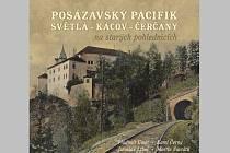 Posázavský pacifik Světlá - Kácov - Čerčany na starých pohlednicích