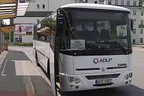 Českobudějovický dopravce ADLP zavádí od 30. srpna nové přímé autobusové spoje, nejen do Hradce Králové.