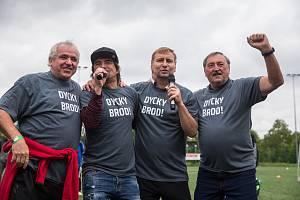 14. ročník SENI cupu 2019 se vydařil