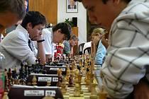 O mistrovském titulu mezi juniory muselo rozhodnout až pomocné hodnocení, které nakonec přisoudilo první místo Tomáši Pechovi.