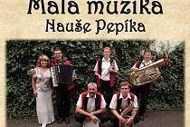 Malá muzika Nauše Pepíka