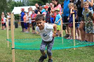 Monkey Race Skuhrov 2019