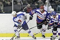 Zatímco světelští hokejisté si zahrají semifinále krajské hokejové ligy Pardubického kraje, Chotěboř bude bojovat o záchranu v soutěži.