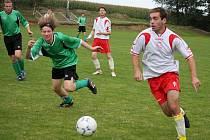 Fotbalisté Habrů si opět vyzkouší vyšší soutěž.