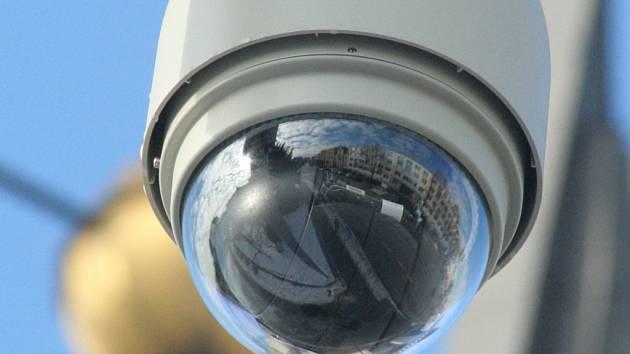 Nové kamery dohlédnou na pořádek v obci