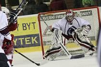 Špatná sezona. Hokejisté Chotěboře dokázali během základní části vyhrát čtyři utkání z šestatřiceti a nasbírali pouhých čtrnáct bodů. Z   posledního místa tak sestoupili do baráže, ve které podlehli Vrchlabí.