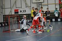 Mladí Draci skončili před branami čtvrtfinále, ale neztratili se.