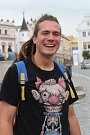 Skateová komunita v Brodě žije, zjistil Vojta Suchý.