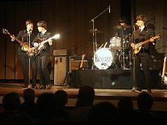 The Backwords - slovenská revivalová skupina hrající repertoár slavných The Beatles.