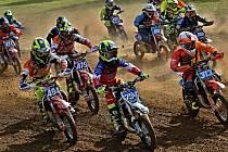 Šampionát se rozjel o víkendu prvním závodem v Ledči nad Sázavou.