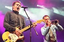 Kapela vystoupí nejprve v meziříčském Jupiter klubu, a to v sobotu 14. března. V havlíčkobrodském Kulturním domě Ostrov zahraje 21. března. Oba koncerty začínají ve 20 hodin.