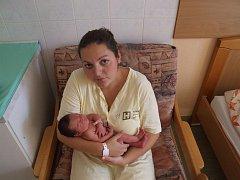 Karolína Dubnová, Lípa, 12. 09. 2011, 3190 g