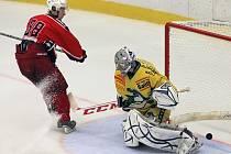 Šumperští Draci patří mezi nejoblíbenější soupeře Havlíčkova Brodu. Z posledních sedmi utkání jich Rebelové hned pět vyhráli. Letos získali havlíčkobrodští hokejisté proti Šumperku šest z devatenácti bodů.