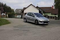 17. ročník automobilové orientační soutěže Škoda klubu Havlíčkův Brod