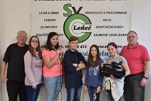 TV Barborka.