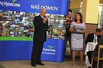 Pro starostu Jiřího Kunce je ocenění uznáním práce obecního úřadu ale také závazkem do budoucna.