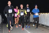 Běžci zaplní ve Světlé cyklostezku. Ilustrační foto.