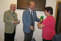 Už víc než šedesát let působí v Přibyslavi základní organizace Českého zahrádkářského svazu.