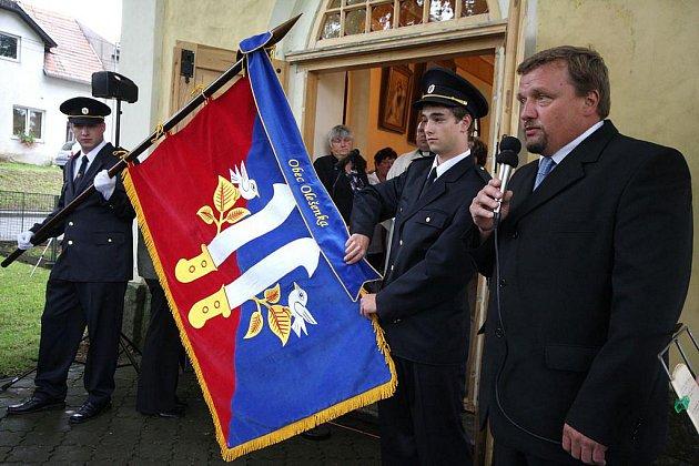 Sraz rodáků a přátel Olešenky.