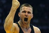 Před necelým rokem na mistrovství světa v Baku  Marek Švec v duelu o bronz porazil Itala Diagoreho Timonciniho, a vybojoval si tak postup na olympijské hry.