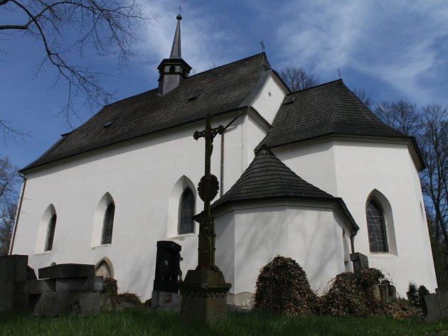 Kostel sv. Vojtěcha na Ledečské ulici prošel za poslední léta  mnoha stavebními úpravami.